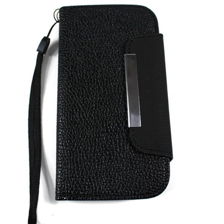 BRIEFTASCHE WALLET für Samsung Galaxy S3 GT-i9300 GT-i9305 Neo GT-i9301 TASCHE CASE HÜLLE COVER EC FACH
