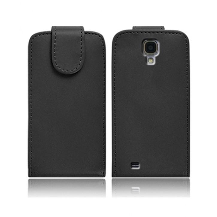 Flip Cover für Samsung Galaxy S4 GT-i9500 GT-i9505 GT-i9506 TASCHE ETUI HANDY HÜLLE CASE