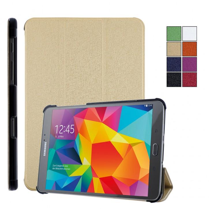 COOVY® Ultra Slim Cover für Samsung Galaxy Tab S2 8.0 SM-T710 SM-T713 SM-T715 Smart Schutzhülle Case Hülle mit Standfunktion und Auto Sleep/Wake up |