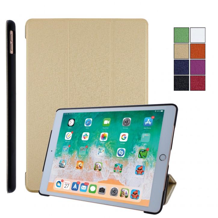 COOVY® Ultra Slim Cover für Apple iPad pro 10.5 (2017), iPad Air 10.5 (3. Gen. 2019) Smart Schutzhülle Case Hülle mit Standfunktion und Auto Sleep/Wake up |