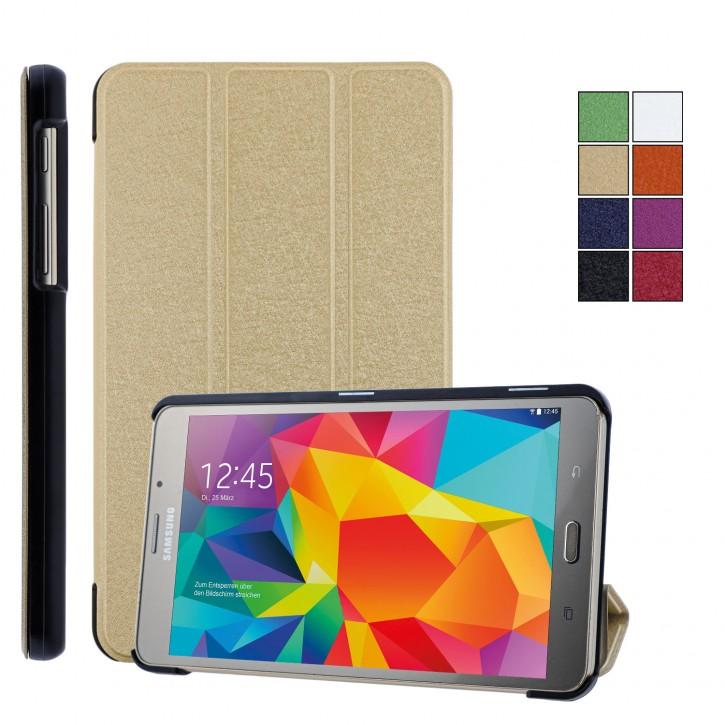 COOVY® Ultra Slim Cover für Samsung TAB A 7.0 SM-T280 SM-T285 Smart Schutzhülle Case Hülle mit Standfunktion |