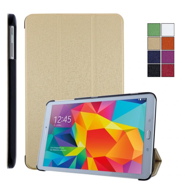 COOVY® Ultra Slim Cover für Samsung TAB E 9.6 SM-T560 SM-T561 SM-T565 Smart Schutzhülle Case Hülle mit Standfunktion |
