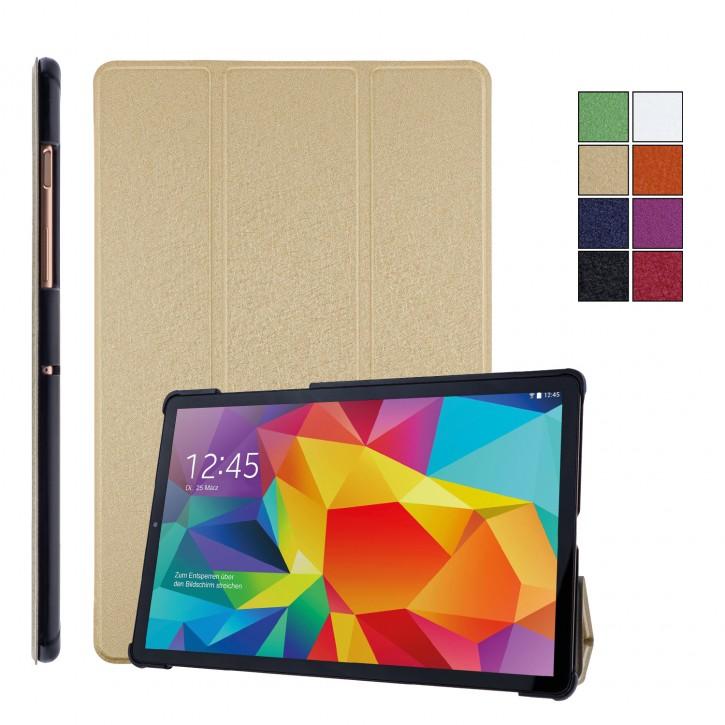 COOVY® Ultra Slim Cover für Samsung Galaxy TAB S5e 10.5 SM-T720 SM-T725 Smart Schutzhülle Case Hülle mit Standfunktion und Auto Sleep/Wake up |