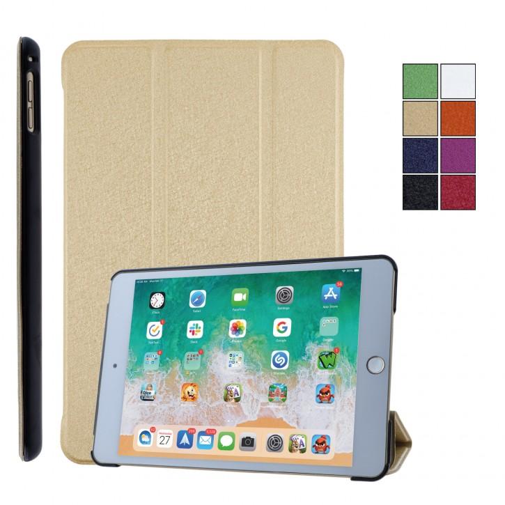COOVY® Ultra Slim Cover für Apple iPad mini 5 (Model 2019) Smart Schutzhülle Case Hülle mit Standfunktion und Auto Sleep/Wake up |