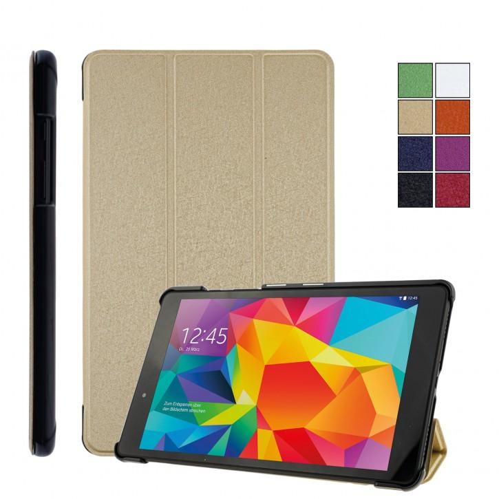 COOVY® Ultra Slim Cover für Sasmung Galaxy TAB A 8.0 (Model 2019) SM-T290 SM-T295 Smart Schutzhülle Case Hülle mit Standfunktion |