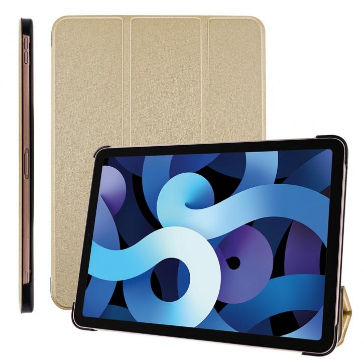 COOVY® Ultra Slim Cover für Apple iPad Air 4 10.9 (Model 2020) Smart Schutzhülle Case Hülle mit Standfunktion und Auto Sleep/Wake up |