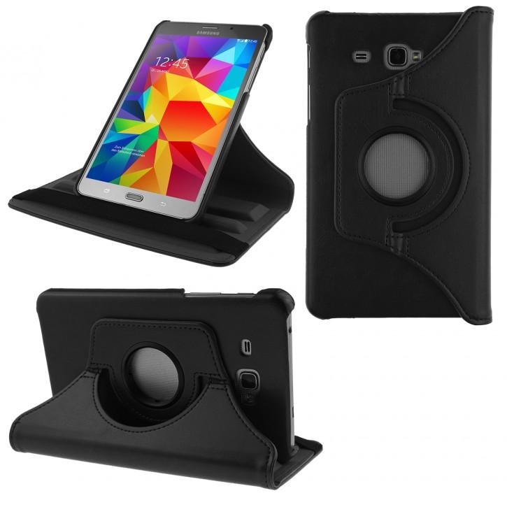 COOVY® 2.0 Cover für Samsung TAB A 7.0 SM-T280 SM-T285 Rotation 360° Smart Hülle Tasche Etui Case Schutz Ständer |