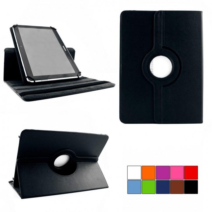 COOVY® 2.0 360° Rotation Cover Universal für alle 7 / 8 / 8.4 Zoll Tablet Modelle Hülle Tasche Etui Case Schutz Ständer   UNIVERSAL 7 / 8