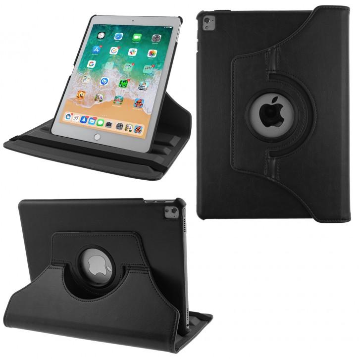 COOVY® 2.0 Cover für Apple iPad pro 9.7 (Model 2016) Rotation 360° Smart Hülle Tasche Etui Case Schutz Ständer Auto Sleep/Wake up |